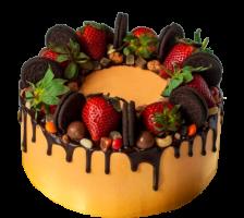 New! Торт Праздничный