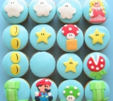 CUP-CAKE Наборы (Games)
