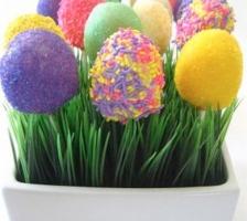 "Pop Cakes ""Пасхальные яйца"" №2"