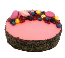 Торт Вайлд Берри