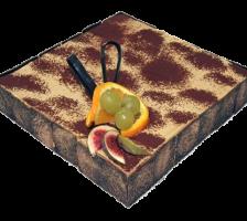 Торт Будапешт ореховый