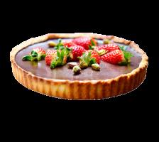 Торт Тарта Шоколадная