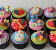 CUP-CAKE Наборы (Алиса в стране чудес)