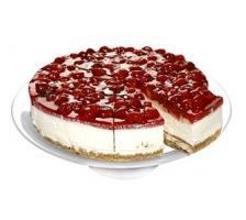 Торт Чизкейк вишневый